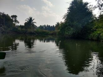 Raganathittu Lake
