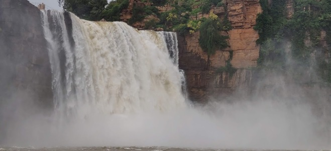 Mighty Gokak