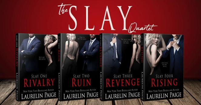 Slay Quartet complete graphic