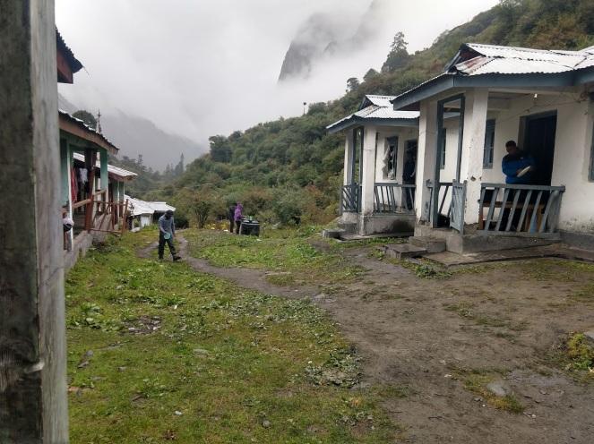 Mago - Village